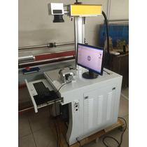 Maquina Grabado, Laser, Lasser Fibra, Yag