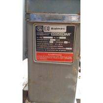 Capacitor Trifasico Balmec