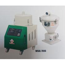 Cargador Wensui Wsal-700g Pet Maquina Inyección Plástico Ex.