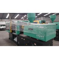 Máquina Inyección Plástico Ksm-170 Ton 283-402 Gr. Pet