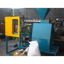 Máquina Sopladora/inyectora De Plástico Para Envases Pet,etc