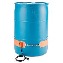 Cinturon Electrico Para Calentar Tambos De Plastico De 55 G