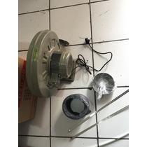 Extractor De Humo Para Maquina Laser