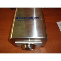 Maquina De Hielo Seco Marca Thermosafe