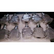 Valvula De Rodillo Parker Cw1325 3/2 Power Industrial