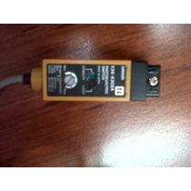Sensor Fotoelectrico Omron