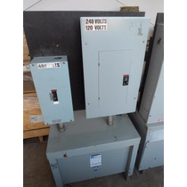 Transformador Seco 30 Kva 480 V A 220/127 Vca