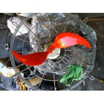 Ventilador, Extractor Industrial Trifásico 220v 1/2 Hp