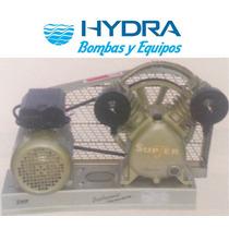 Compresor De Alta Eficiencia 4 Hp
