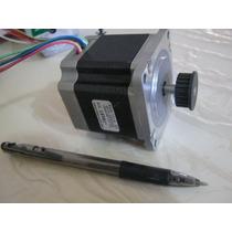 Motor A Pasos Shinano Kenshi Co Ltd 6.4v Usados Fdp