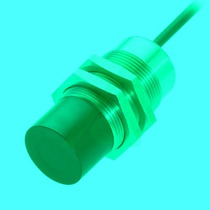 Sensor Capacitivo, M30, 25mm, Npn, Na, Cable 2mt Bcs00n8