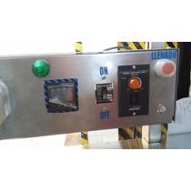 Llenadora De Productos Liquidos Y Semi Viscosos Promo