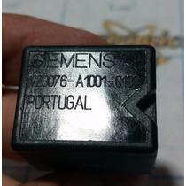 Relevador V23076-a1001-c133 Siemens