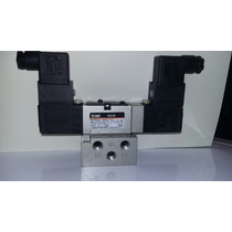 Electrovalvula Neumatica Smc Modelo Nvfs2210-3dzb-01t, 110v