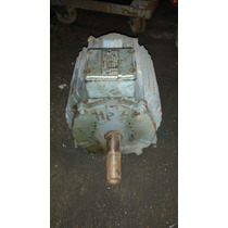 Motor Electrico 3 Hp Trifasico Rpm 1150