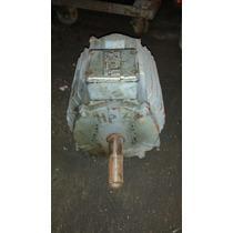 Motor Electrico 3 Hp Trifasico Rpm 1150