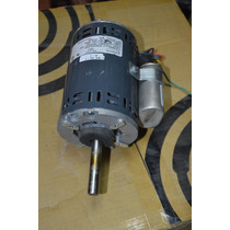 Motor Monofásico 1/4hp 110v Y 220v 3150 Rpm Envío Gratis Pe