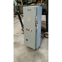 Arrancador Square D Tamaño 4 Caja Para Motor Electrico 50 Hp