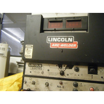Refacciones Arco Sumergido Lincoln Na-5 Y Dc 1500 Y Na-3