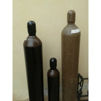 Cilindro Tanque 9m3 De Helio Nitrogeno Argon