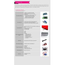 Paquete Eléctrico Total Impresora 3d Reprap Prusa Mendel