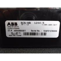 Transformador Corriente Abb 4904b84a01