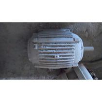 Motor Electrico De 20 Hp