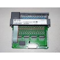 1746-iv16 - Slc 500 24v Dc Input Module 16-channel Sourcing