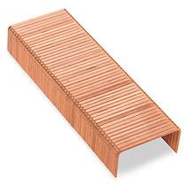 Caja Con 25000 Grapas En Tiras 5/8 De Engrapadora Neumatica