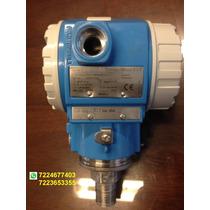 Transmisor Digital De Presion Pmc71-abc2h1raaau E+h