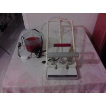 Maquina Selladora Bolis Paquete Con Concentrados Plastico