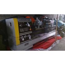Torno Universal 660x2000mm Nuevo Entrega Inmediata