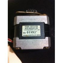 Motor A Pasos Shinano Kenshi Co Ltd 3.7 V Usados Fdp