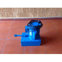Unidad Hidraulica, Dayco, Monofásica, 10,000 Psi, 115 Volts.