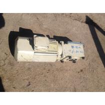 Motoreductor Sumitomo 1 Hp. 220 Volts Trifásico Rel 20:1