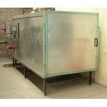 Horno Industrial Para Pintura Electrostatica Modelo 111221