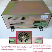 Fuente De Poder Laser Pra Tubo 50w