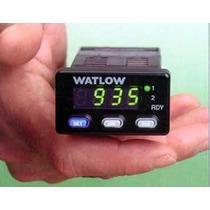 Controlador De Temperatura Watlow Serie 935