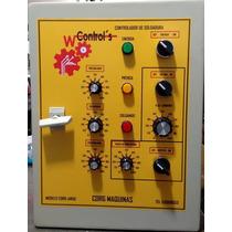 Controles Electronicos Para Punteadoras Y Maquinaria Industr