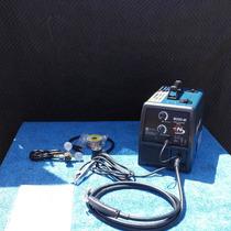 Maquina Soldadora Microalambre 200 Amps 110, 220 Vlt
