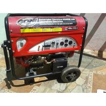 Generador Electrico Gasolina 6000w ,mod7300.goni