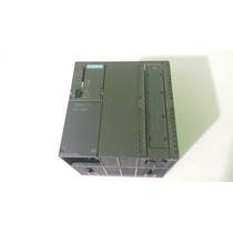 Siemens Plc S7-300 6es7313-6ce01-0ab0 Cpu 313c-2 Dp