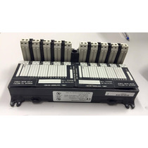 Ic670chs002 I/o Term. Block, 2 Tier Box Style, Ge Fanuc