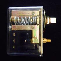 Automatico Compresor De Aire Trifasico Presostato