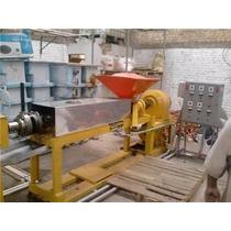 Extruder Motores Pistones Hidraulicos Compactadora Peliculas