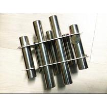 Máquina De Moldeo Por Inyección Tolva Filtro Magnético 9 Tub