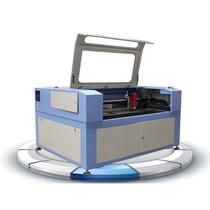 Equipo Corte Grabado Laser 130x90 Metal Acero Mdf Acrilico
