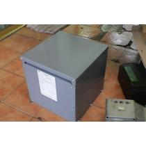 Transformador Monofásico De 4 Kva Celcomimportadora