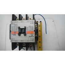 Fuji Electric Sc N2s G Contactor 240v 50a Bobina 24vcd
