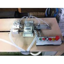 Maquina Neumatica Armadora Troquel Modelos Diseño Mecanico
